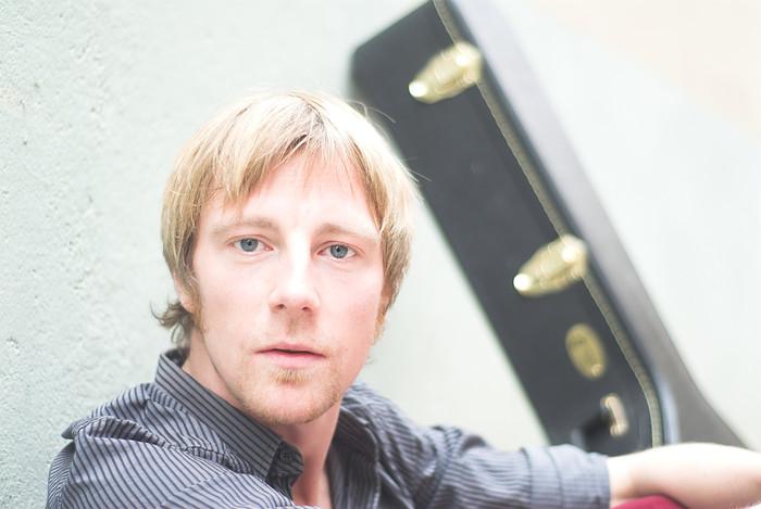 Rik Van Den Bosch